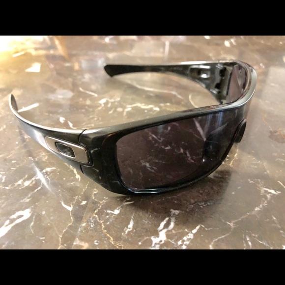 b74668c0dc9 Oakley Antix men s sunglasses